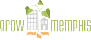 GrowMemphis logo