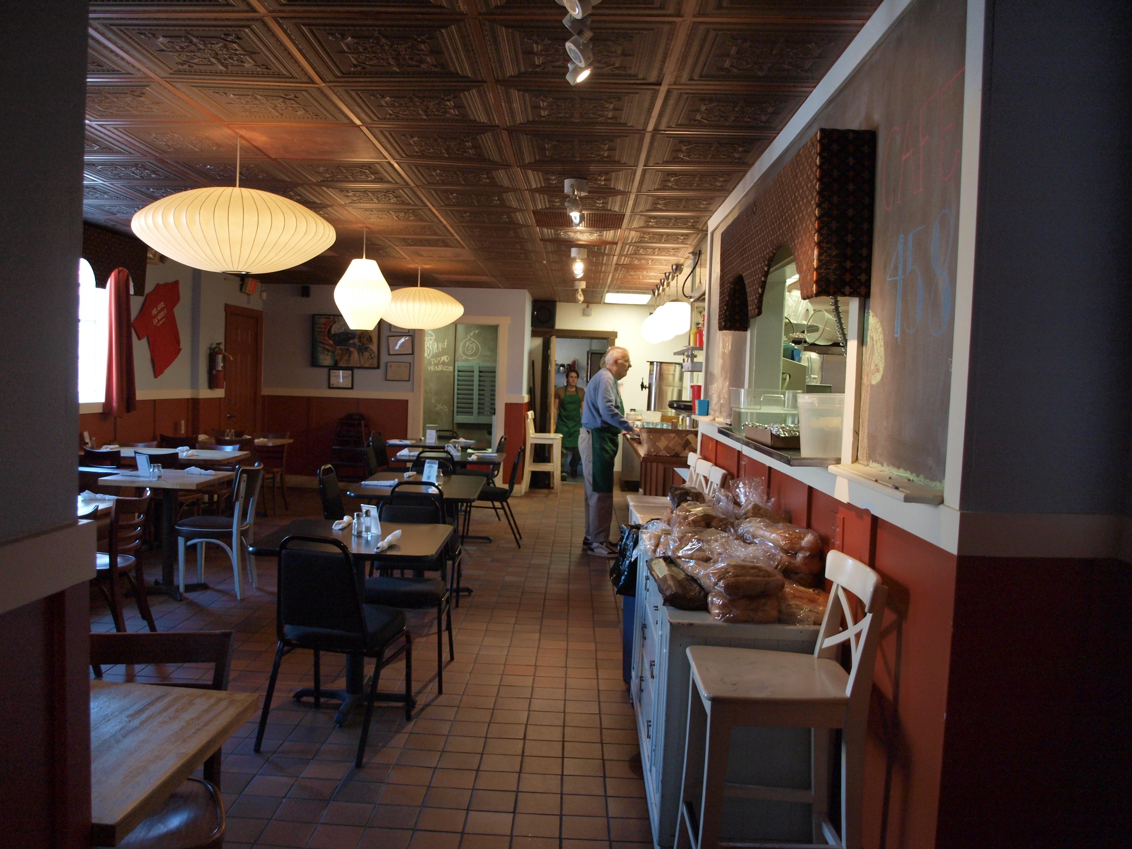 volunteer bound cafe 458 in atlanta confessions of a volunteer